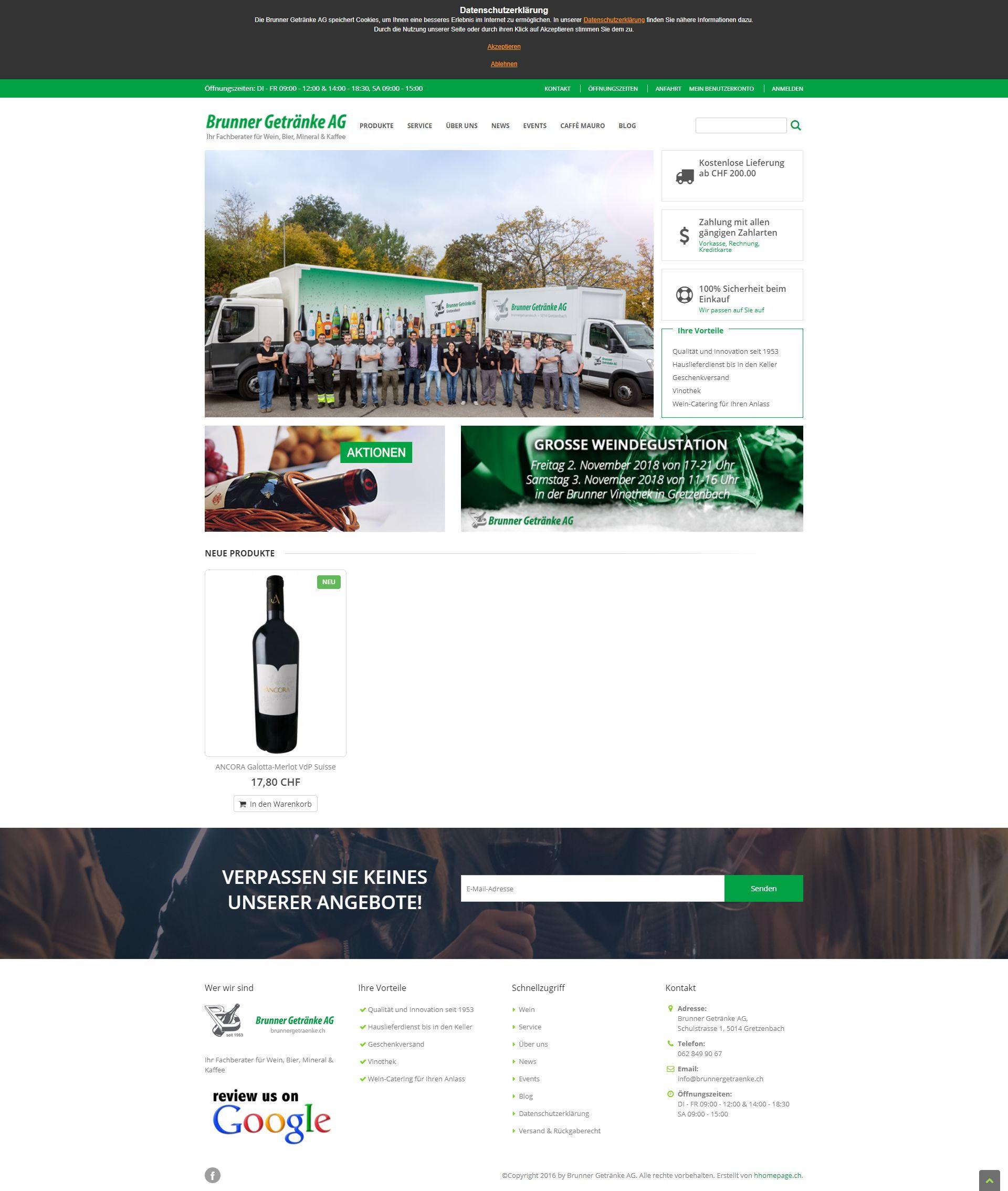 Homepage Portfolio Weinhandel small