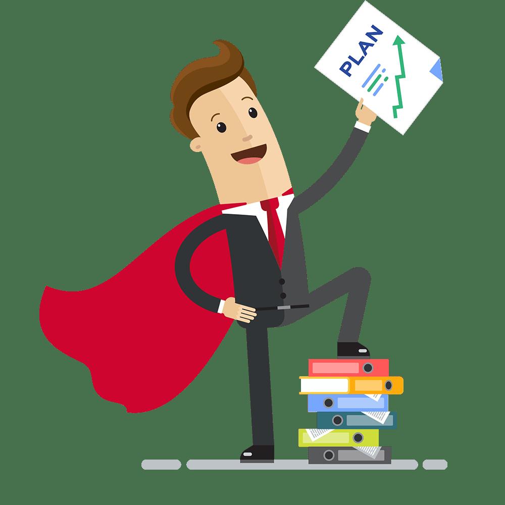 Basic Webseite für Ihr Unternehmen oder Projekt erstellen lassen | hhomepage.ch